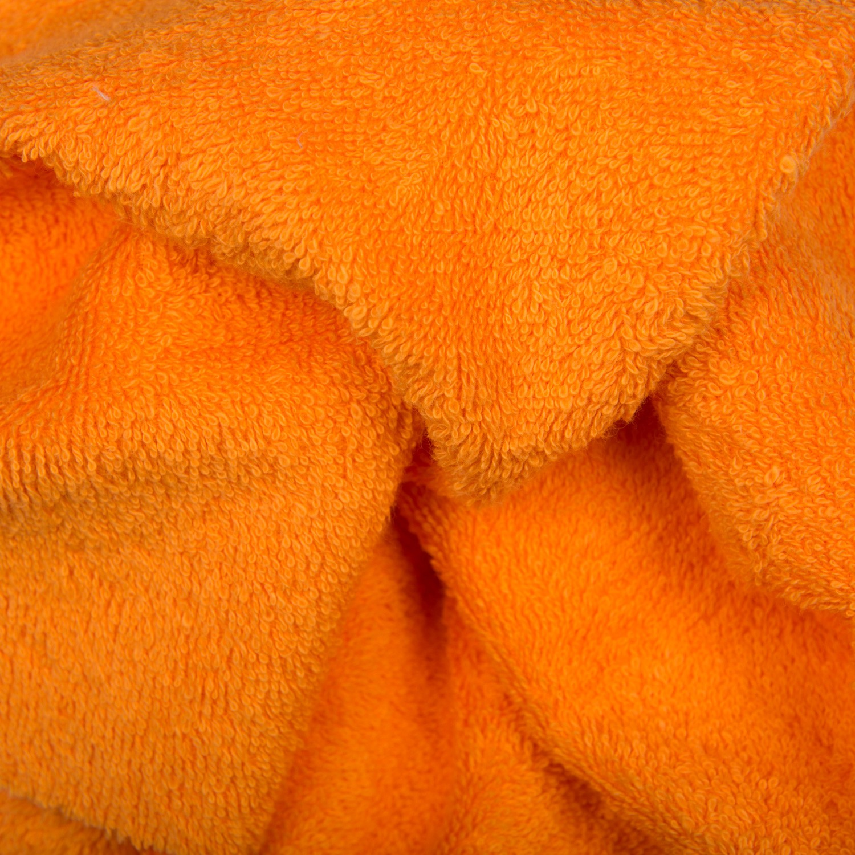 éponge orange