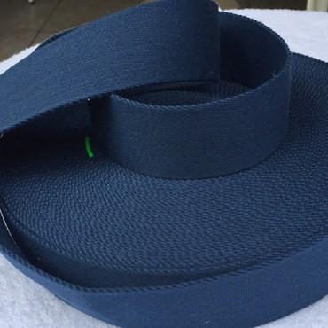 sangle 4cm bleu