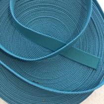 sangle 2cm turquoise