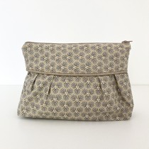 kit trousse Fred PM Riad taupe