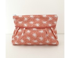 kit trousse Fred PM futon corail