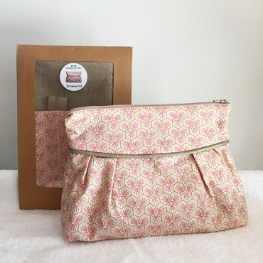 kit trousse Fred PM Riad rose