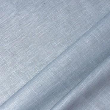 lin enduit gris bleu