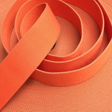 sangle 4cm orange
